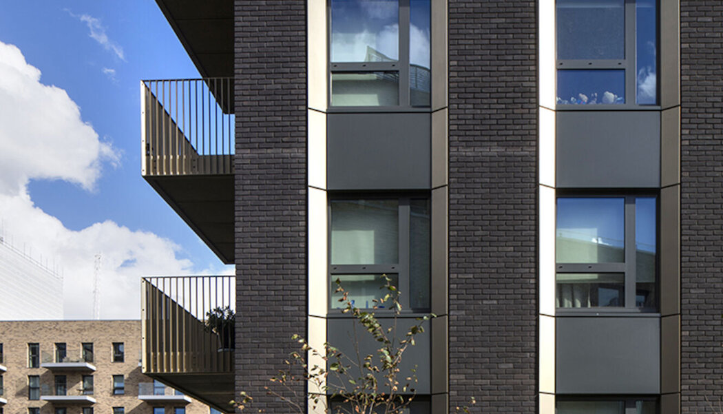 Residental/Project Emerald Gardens located in London, United Kingdom